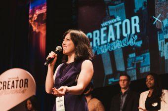 Creator Awards da WeWork